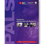 Pediatric Advanced Life Support book